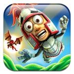 Catapult King para iPad
