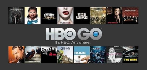 HBO GO aplicación Android