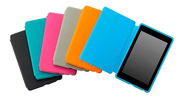 Smart Cover Nexus 7