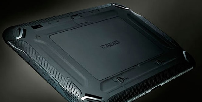 Tablets Casio