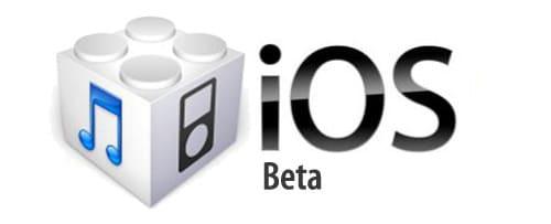 ios 6 beta para iPad