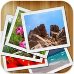 Phototable para iPad
