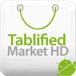 Buscador de aplicaciones de tablets Android