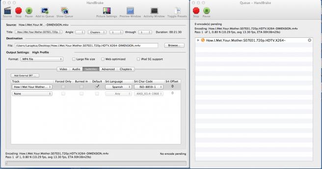 tutorial MKV 7 iPad