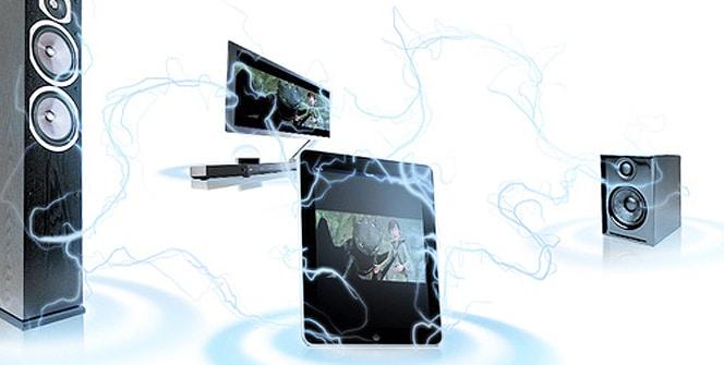 iPad mini - iPhone 5 Airplay Direct