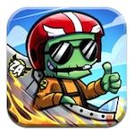 Zombie Ace para iPad