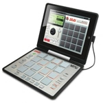 Accesorios para iPad para músicos