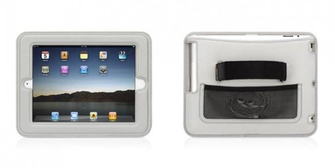 CinemaSeat 2 de Griffin para iPad