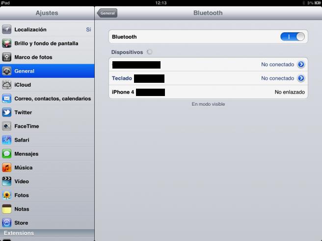 tethering iPhone iPad