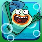Disney Fish Hooks para iPad