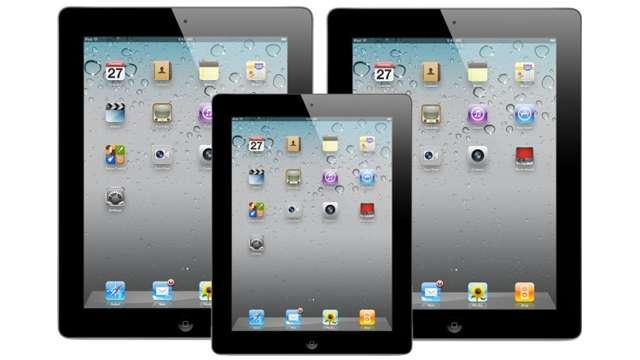 iPad Mini - fecha de presentación