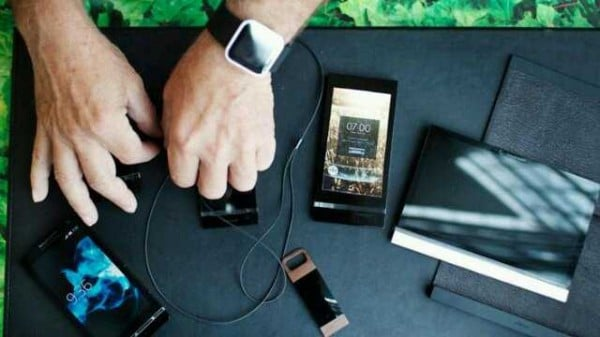 Foto Sony Xperia Tablet