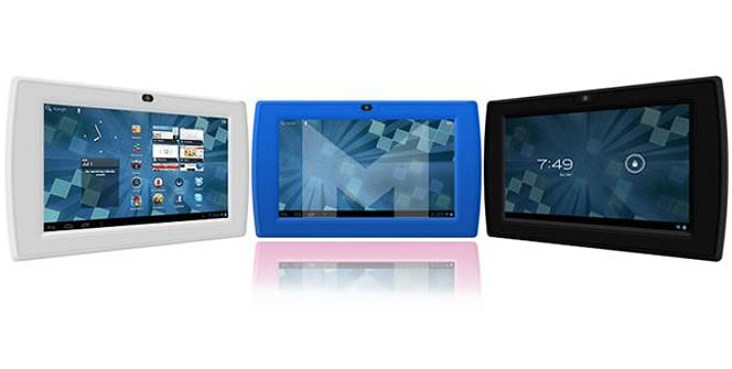 Matrix One Android ICS