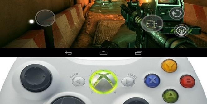 Nexus 7 juegos