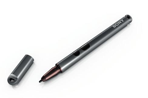 Sony Vaio Duo 11 stylus