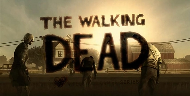 The Walking Dead para Android