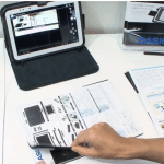 Casio-Paper-Writer-10.1-Android-Tablet