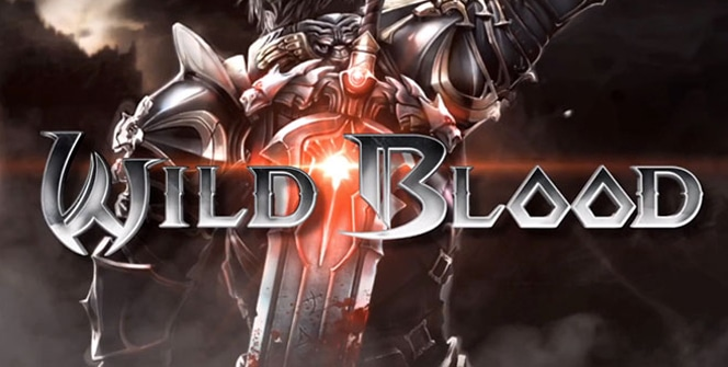 Wild Blood para iPad