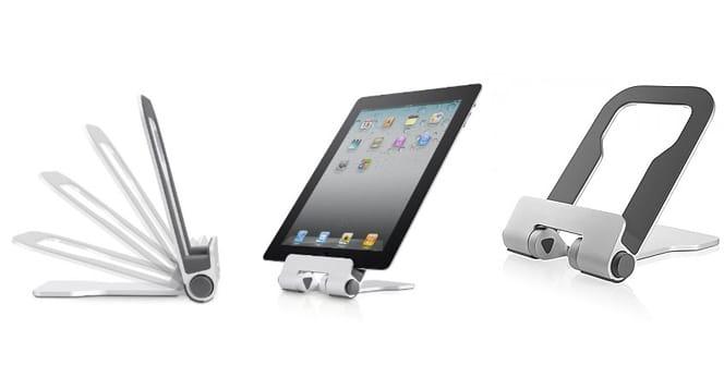 Belkin F5L084CW para iPad