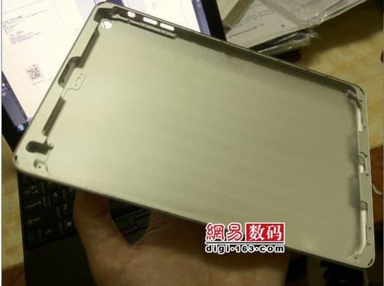 iPad mini carcasa