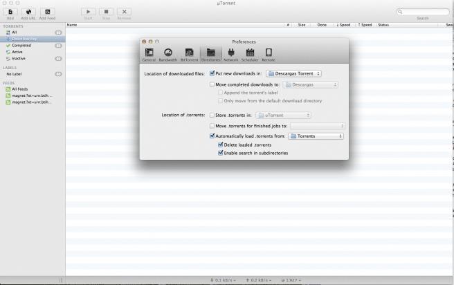utorrent iPad
