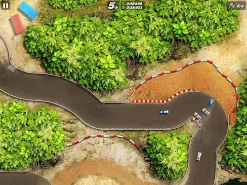 VS. Racing 2 para iPad