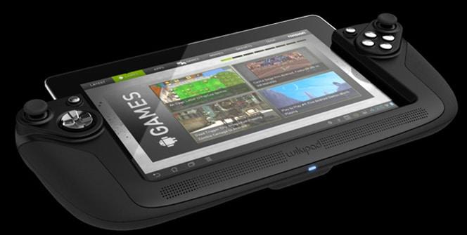 WikiPad, la tableta para videojuegos