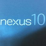 Nexus 10 logo