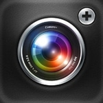 Camera + para iPad