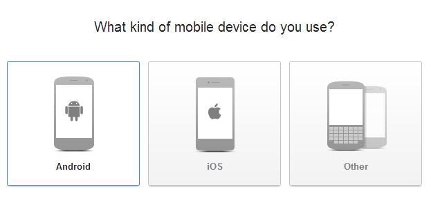 Google Wallet iOS