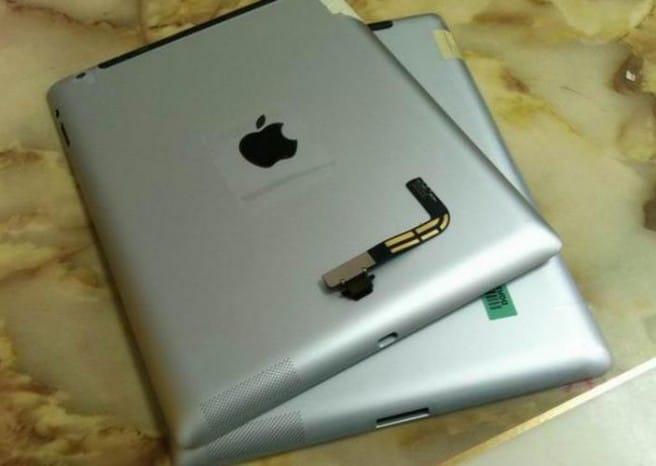 iPad mini última foto