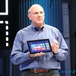 Surface 2 Steve Ballmer