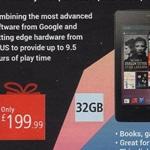 Nexus 7 de 32 GB