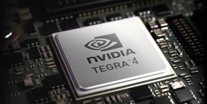 Tegra 4 NVIDIA