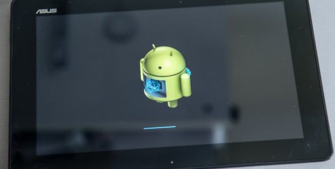 Asus Transformer Android 4.2