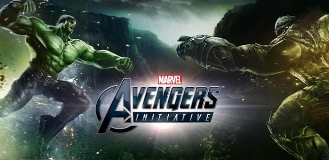 Avengers Initiative Android