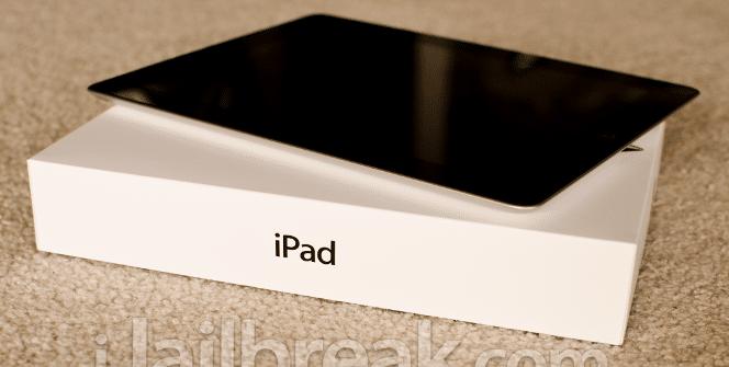 iPad ventas