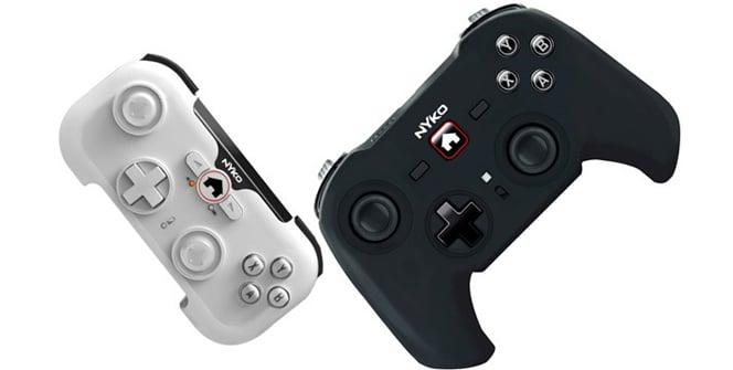 PlayPad - PlayPad Pro Nyko