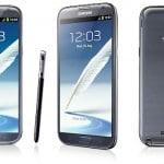 Galaxy Note 2