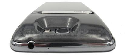 Galaxy Note 2 batería