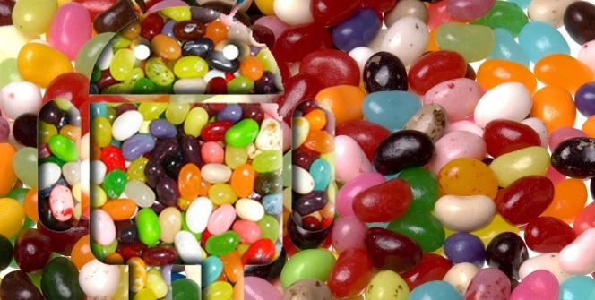 Jelly Bean adopción