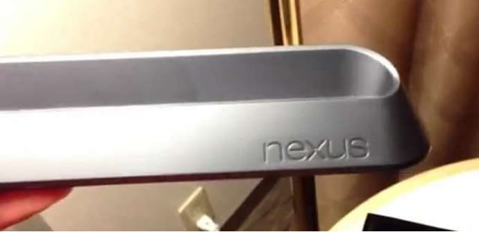Nexus 7 base dock