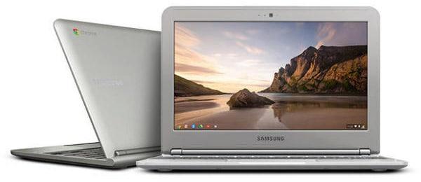 Nexus Chromebook