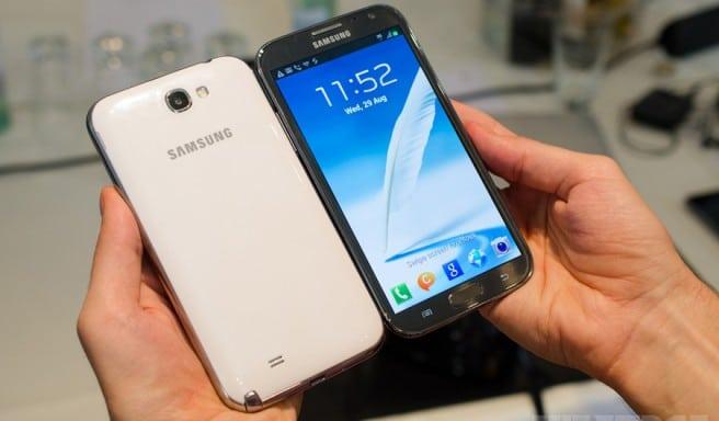 Samsung Galaxy Note 2 barato