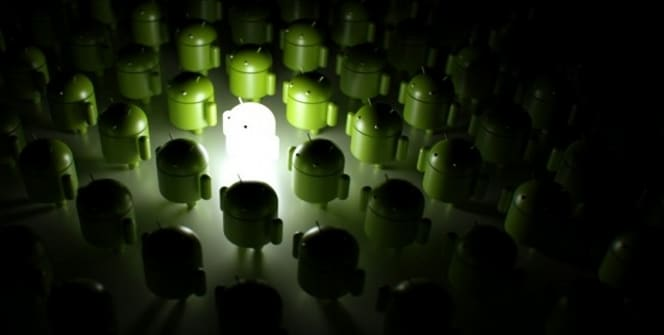 Android 5.0 rumor