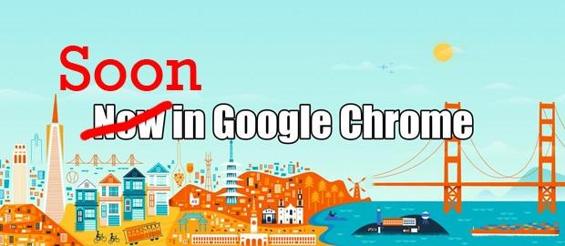 Google Now en Chrome
