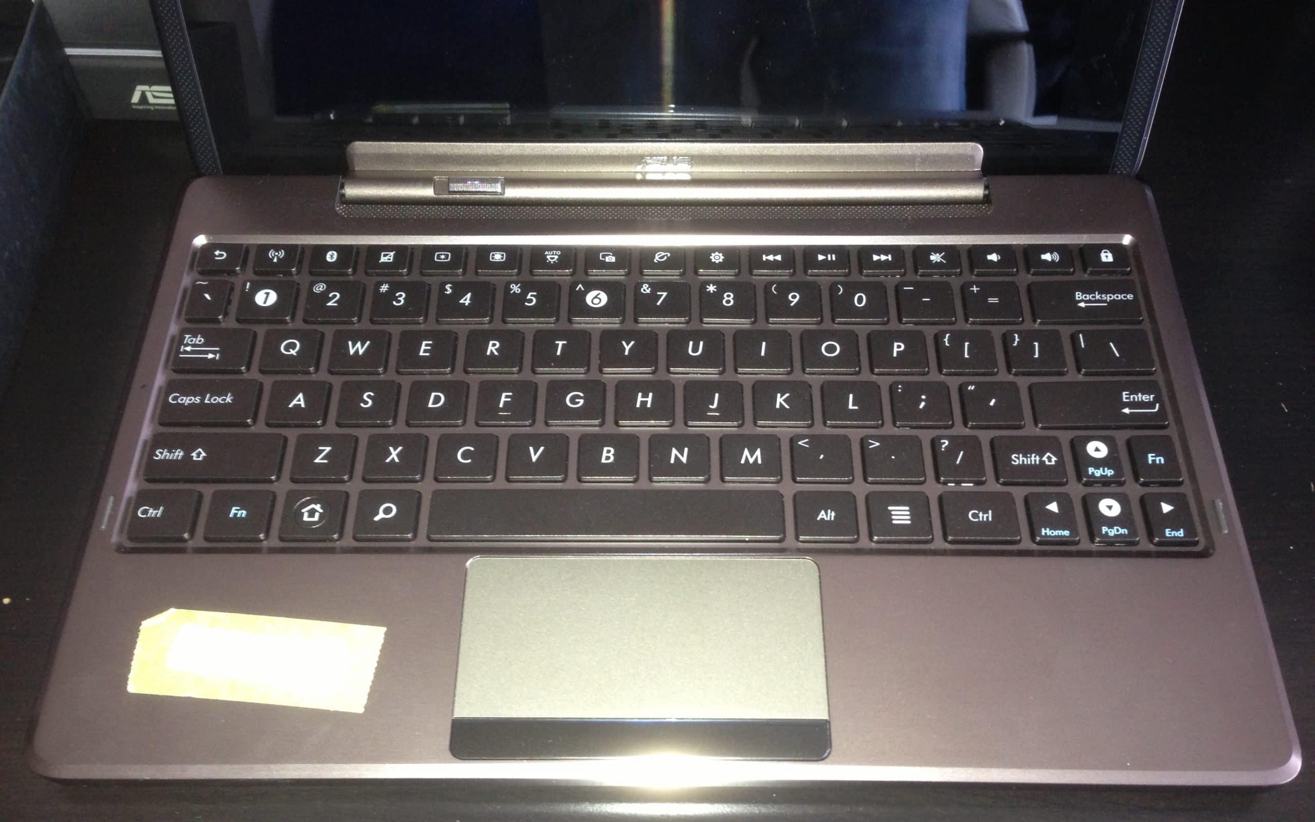 Accesorio teclado
