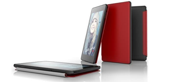 Alcatel tablets