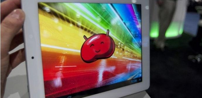 Archos iPad