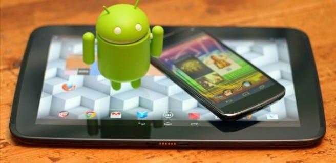 Nexus 10.1